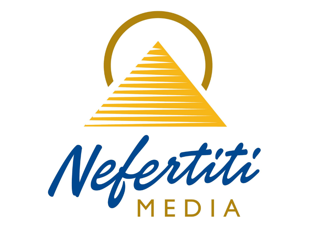 Nefertiti Media Logo
